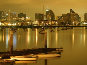 Sandiego harbor and skyline2 300x225 Concerts