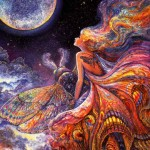 josephinewall Fly Me To The Moon 150x150 The Fairytale ~